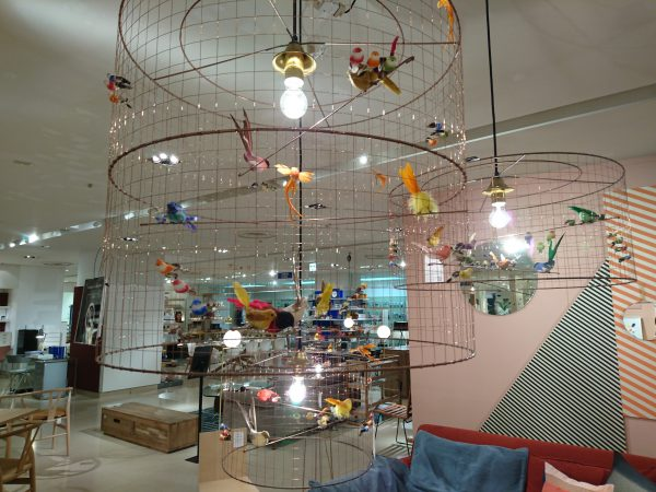 1 THE CONRAN SHOP 岩田屋